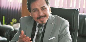 الفنان محمد رياض