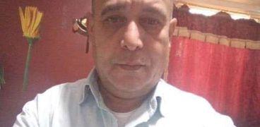 أمين شرطة عبد المجيد عبد الفتاح