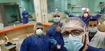 الطبيب هشام سلطان