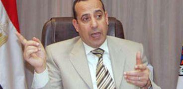 اللواء محمد عبدالفضيل شوشة