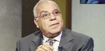 علي غنيم عضو مجلس الاتحاد المصري للغرف السياحية