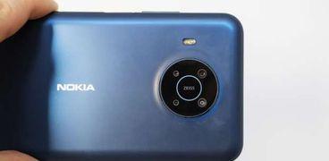 مواصفات وسعر هاتف Nokia X10