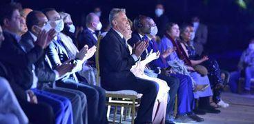 افتتاح مهرجان الأقصر للسينما الأفريقية