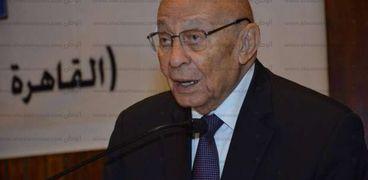 رئيس المجلس القومي لحقوق الإنسان