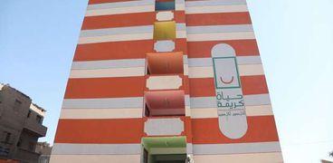 مدرسة برخيل الاعدادية بسوهاج