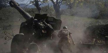 الحرب في إقليم كاراباخ