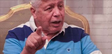 اللواء محمد الغباري مدير كلية الدفاع الوطني السابق