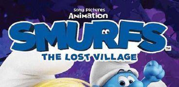 فيلم The Smurfs