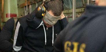 الإعدام شنقا لهشام عشماوي