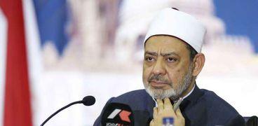 د. أحمد الطيب شيخ الأزهر