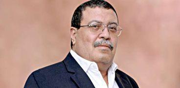 محمد فاروق رئيس لجنة السياحة الالكترونية بغرفة شركات السياحة