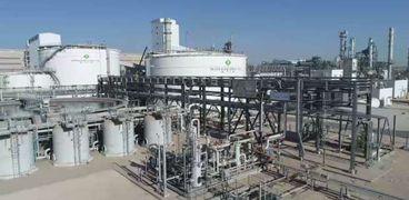 شركات البترول احدى الجهات الحكومية التي لاتخضع لقانون الخدمة المدنية
