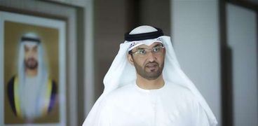 الدكتور سلطان بن أحمد الجابر، وزير الصناعة و التكنولوجيا المتقدمة الإماراتي