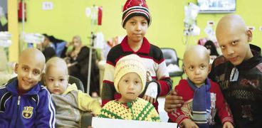 «التجارى الدولى» تستثمر فى المستقبل من خلال دعم الأطفال