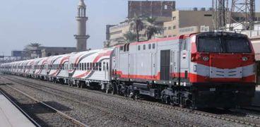نواع وخطوات الاشتراك بهيئة السكة الحديد
