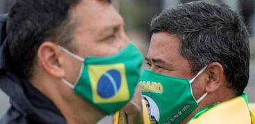 كورونا في البرازيل