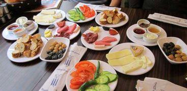 نصائح غذائية في رمضان