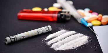 صورة أرشيفية-مخدرات