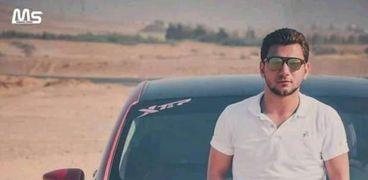 محمد عنتر المتوفي