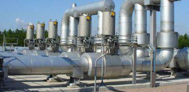 مشروع خط الغاز بين مصر وقبرص