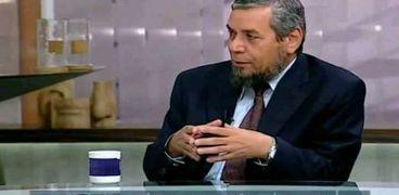 شعبان عبد العليم مرشح حزب النور