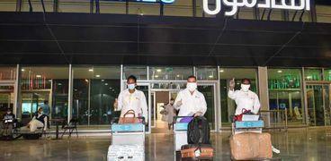 عودة العمالة المصرية للكويت