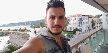أحمد إبراهيم