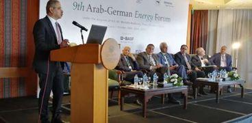 المهندس جابردسوقي رئيس الشركة القابضة لكهرباء مصر