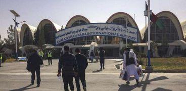 مطار قندهار