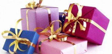 هدايا عيد الأم - أرشيفية