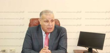 الدكتور عبد الحكيم عبد الخالق