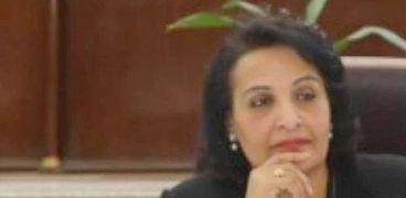 الدكتورة سعاد عبد الرحيم