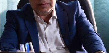 د. أشرف زكي