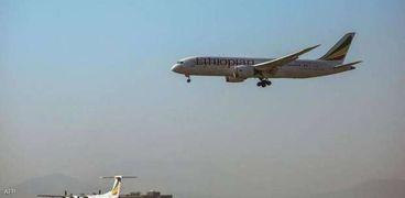 إلغاء سفر الركاب وطاقم الضيافة لرحلة الخرطوم اليوم بسبب إصابة مسافره سودانيه