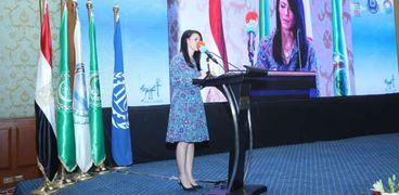 وزيرة السياحة  تعتذر عن حضور مؤتمر اقتصادي .. وتتخلف عن الذهاب للوزارة