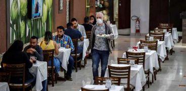 أسعار أكلات المطاعم شهدت ارتفاعاً خلال الفترة الماضية