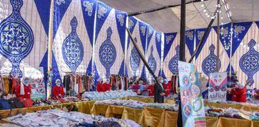 15 ألف قطعة ملابس جديدة لأطفال القرى بالإسكندرية