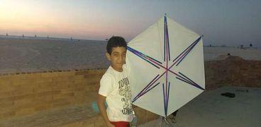 عمر صلاح