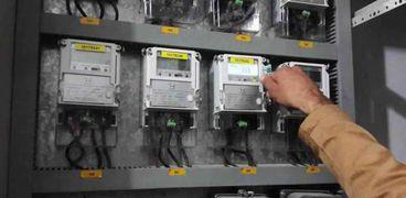 أسباب خصم الرصيد من عداد الكهرباء مسبوق الدفع عند الشحن