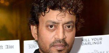 النجم عرفان خان