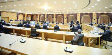 الأعلى الجامعات يوضح قواعد تنسيق الدبلومات الفنية 2021