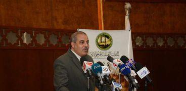 د. محمد المحرصاوي