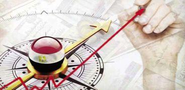 برنامج الإصلاح يدفع معدل النمو الاقتصادي لمستويات إيجابية