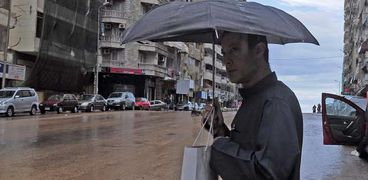 طقس الإسكندرية