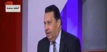 السفير حمدي صالح .. مساعد وزير الخارجية الأسبق