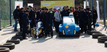 بالصور| مصر تقتحم عالم السيارات الكهربائية والهجينة