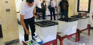 انتخابات نقابة الأطباء في الإسماعيلية
