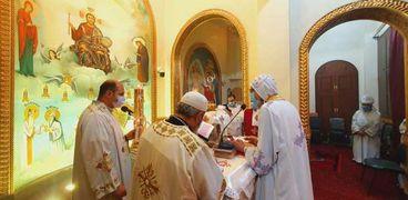 تعليق القداسات في 5 كنائس بالقاهرة