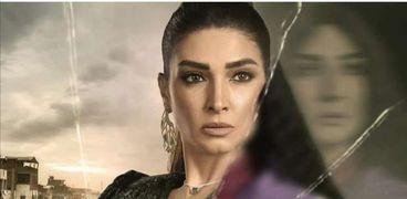 روجينا في مسلسل «بنت السلطان»