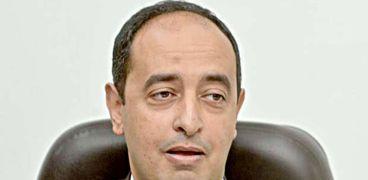 الدكتور عمرو عثمان مدير صندوق مكافحة وعلاج الإدمان يشرح تفاصيل مراكز العلاج الجديدة